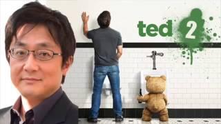アメリカ在住の映画評論家・町山智浩さんが、TBSラジオ「たまむすび」の...