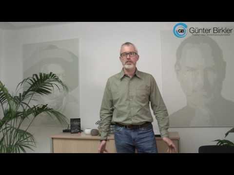 Kundenstimme von Matthias Weismantel - Günter Birkler Finanz- und Versicherungsmakler