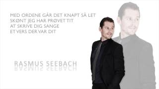 Watch Rasmus Seebach Du Det Dejligste video
