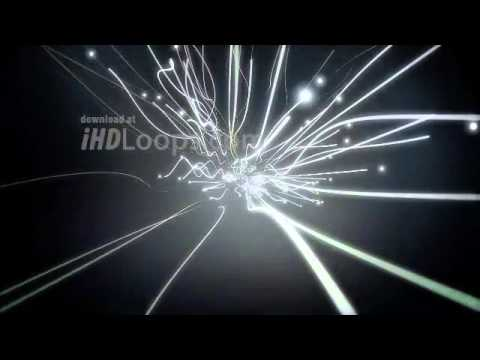 Cool Moving Backgrounds-Sparks (Blue Color) - YouTube