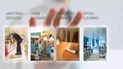 www.MyClean.com, Office Cleaning