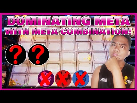 DOMINATE ANY BUILD  | META SYNERGY COMBINATION - MAGIC CHESS TIPS & GAMEPLAY Mobile Legend Bang Bang