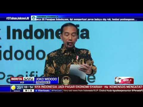 Startup Indonesia Dilirik Investor Besar Dunia di Era Jokowi-JK
