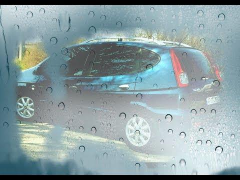 Chevrolet Rezzo/Tacuma - Запотевание стёкол в дождь?