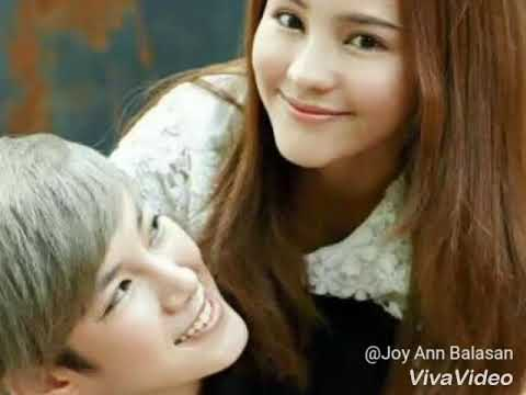 TIAOM❤️ (Tina&Aom)👭from Yes or No Thai Movie 2010-2012