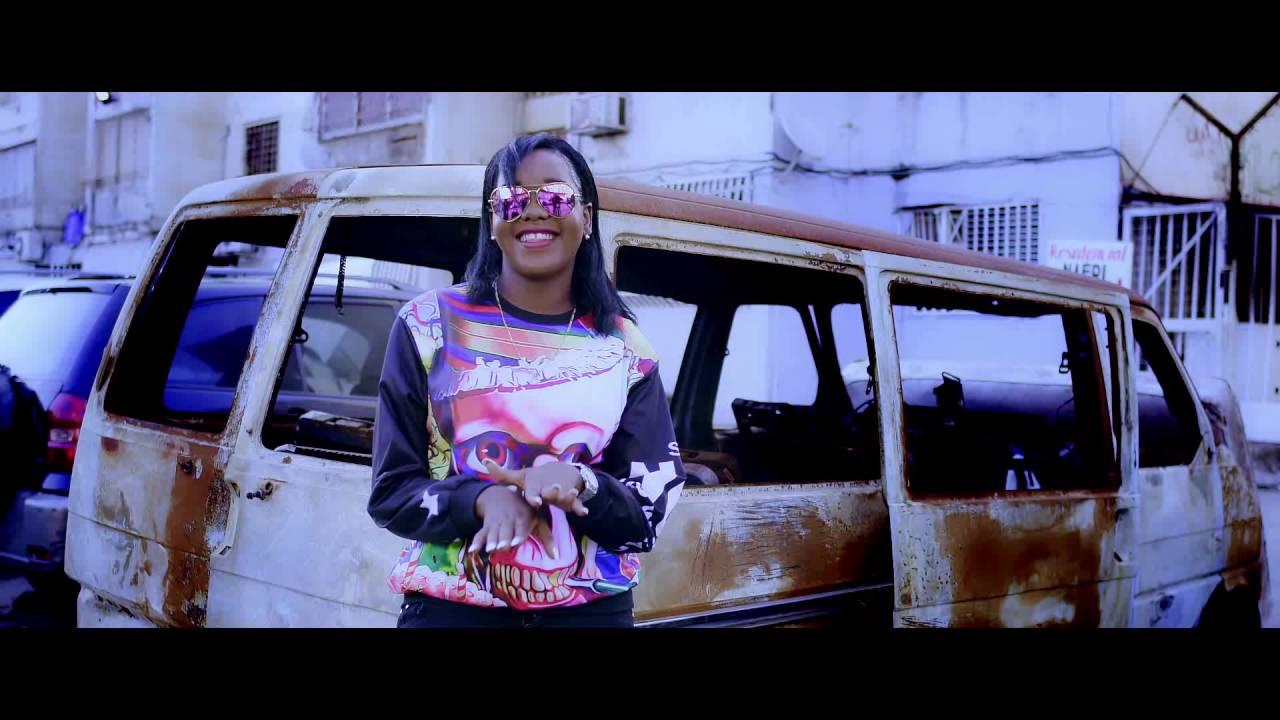 Pop Angola 2016 - Jonathan Bogart - Medium