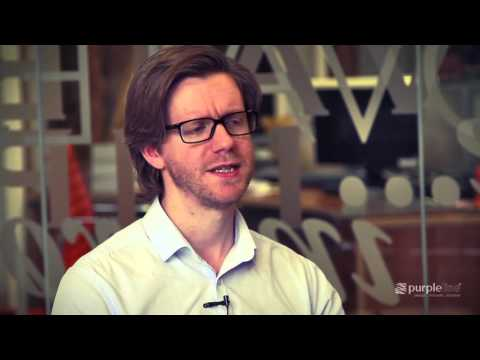 The Purple Line Kojack - Tech video