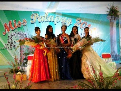 "Miss PALAPAG 2014 ""Edd Verano docu"""
