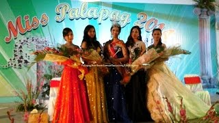 2014 town fiesta PALAPAG (candidates)