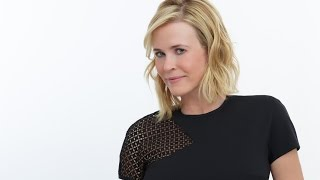Monika Blunder does Chelsea Handler's Makeup