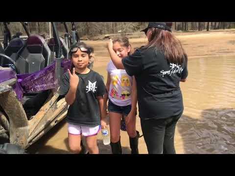 Spree Mud Crew-Spring Break 2018 @ River Run ATV Park