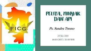 Kebaktian Minggu 23.05.2021
