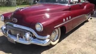 Buick 1951 super dynaflow