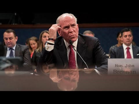 CIA Whistleblower: John Brennan Is Out For Himself, Not the Resistance