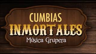 CUMBIAS INMORTALES #1 MUSICA GRUPERA.... DJ REZ Y NADA MAS