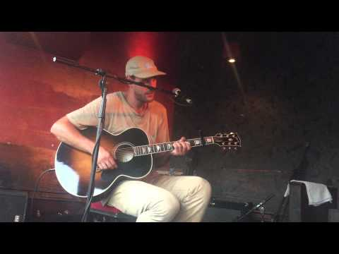 """Rayland Baxter """"Mother Mother"""" - Live from Berlin"""