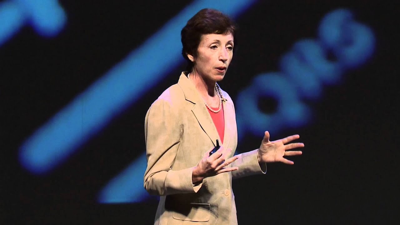 Download Innovative thinking -- Can you be taught? | Roberta B. Ness M.D., M.P.H. | TEDxHouston 2011