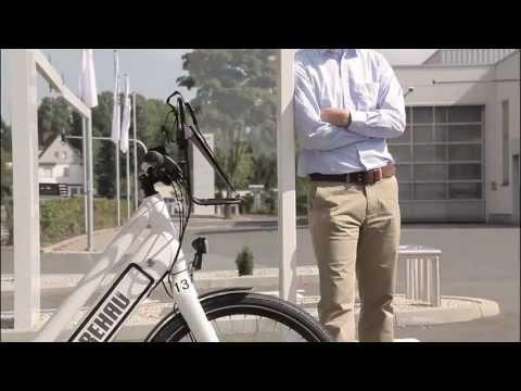 Menschen bewegen REHAU -- Daniel Quauck, Commercial Analyst Future Mobility