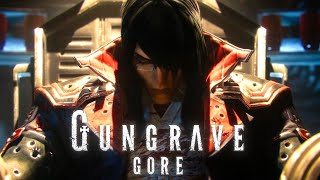 Gungrave Gore - Official Story Trailer
