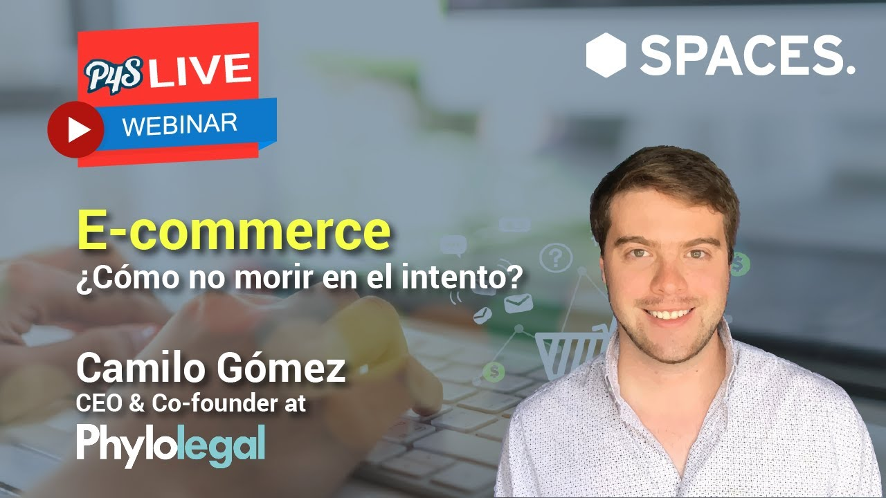 E-commerce ¿Cómo no morir en el intento?