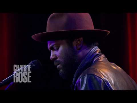 Gary Clark Jr performs The Healing Mar 29, 2017  Charlie Rose