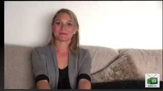 La grossesse sous anti-TNF, vécue par Emilie, atteinte d'une maladie de Crohn