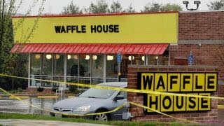 Waffle House hero: Glad that I intervened