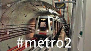 Metro 2 Warszawa / Warsaw [PL/ENG] - TP11