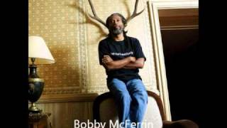 Watch Bobby Mcferrin Simple Pleasures video