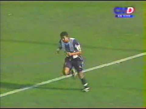 Alianza Lima Gol Jose Soto a cienciano