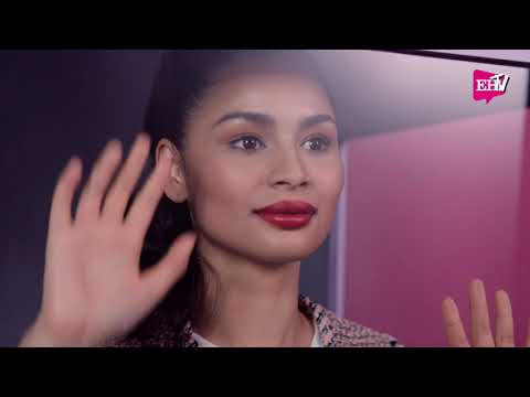 Izara Aishah & Zahirah Macwilson - EH! x Chanel Neapolis