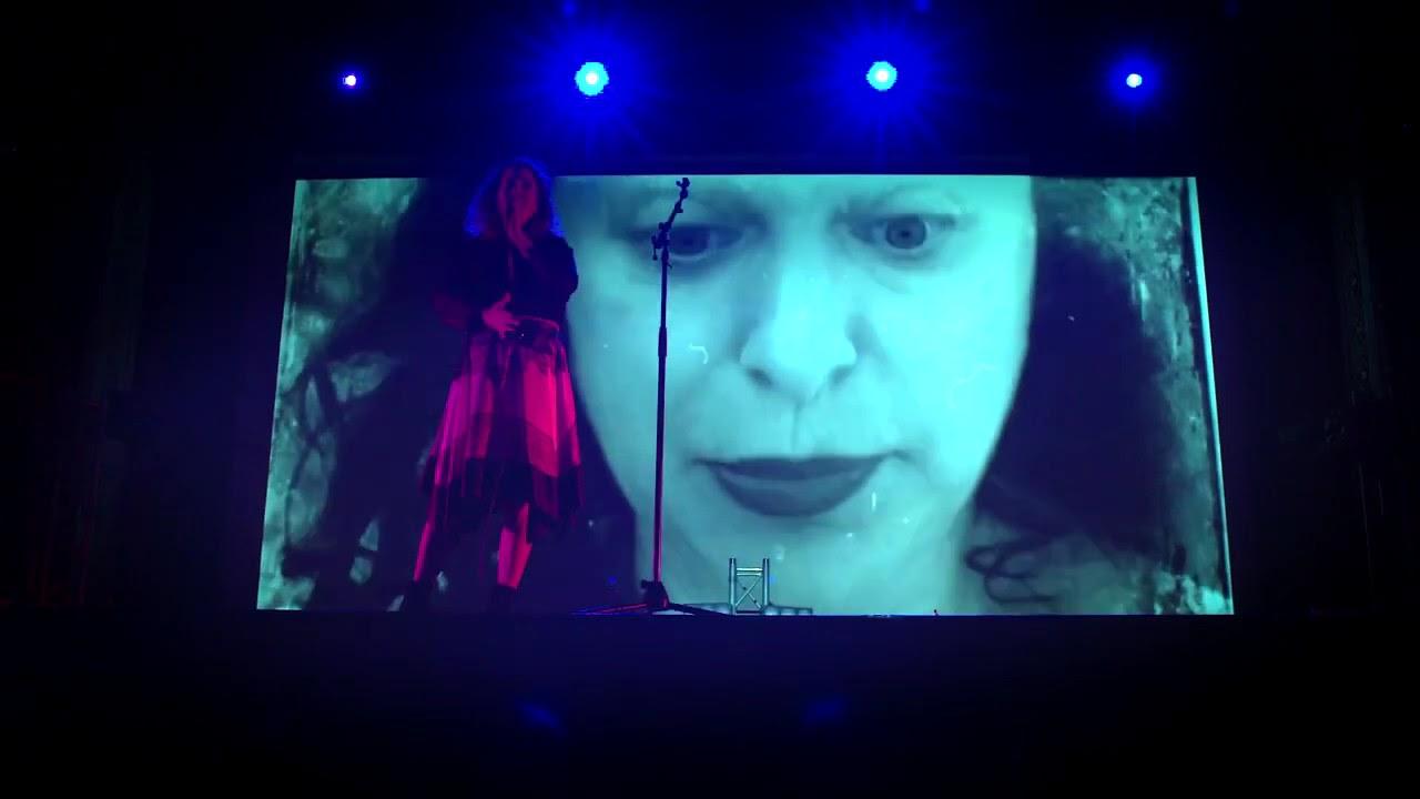 Festival Phénomena 2018 - extraits de Babel-o-drome