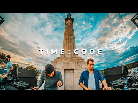 Hidden Empire LIVE At Spomenik Pobednik By TIME:CODE