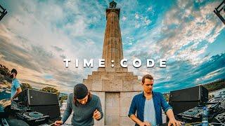 Hidden Empire LIVE at Spomenik Pobednik by TIME:CODE