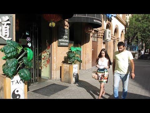 Yerevan, 23.08.17, We, Video-2, Nalbandyanov Tumanyan.