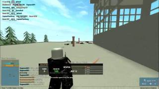 ROBLOX Phantom Forces BUYING THE AUG A3 PARA VSS VINTOREZ AND THE COLT SMG 635