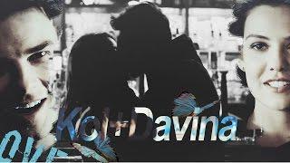 ►Kol+Davina | Дай мне знак