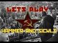 Hammer & Sickle {Blind} - 1 (VJ's Day)