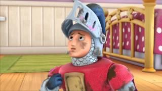 Doutora Brinquedos - O Grande livro do Dodói (Parte 1)
