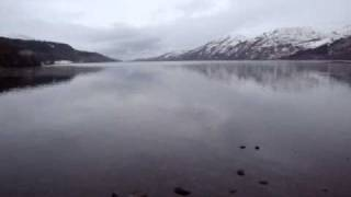 Lago di Loch Ness in Scozia, Francesco Astorino