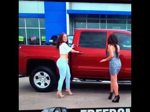 Mi Cuarto Comercial En Freedom Chevrolet Dallas Youtube
