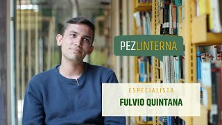 Conversaciones con Fulvio Quintana