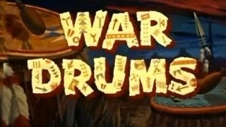 WAR DRUMS SOUND EFFECTS | HQ
