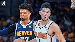 Phoenix Suns vs Denver Nuggets - Full Game Highlights | November 24, 2019 | 2019-20 NBA Season