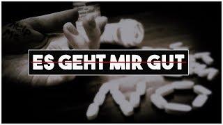 Скачать LGM ES GEHT MIR GUT Trauriges Lied über Suizid Lyrikvideo