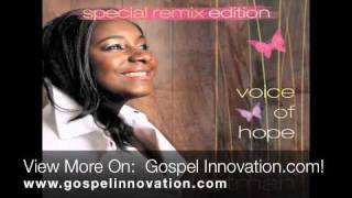 Beverley Trotman - You Are My Life UK Gospel