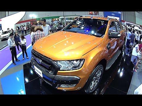 Форд Рейнджер модель 2016 2017 года, 3.2 дизель, Ford Ranger 2016, 2017