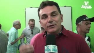 Wandreley Nogueira se compromete com irrigantes do perímetro Morada Nova Limoeiro