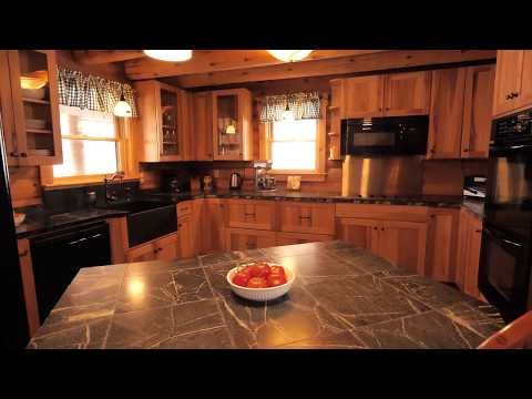 Video of 1283 Keeler Pond Wolcott Vermont home for sale