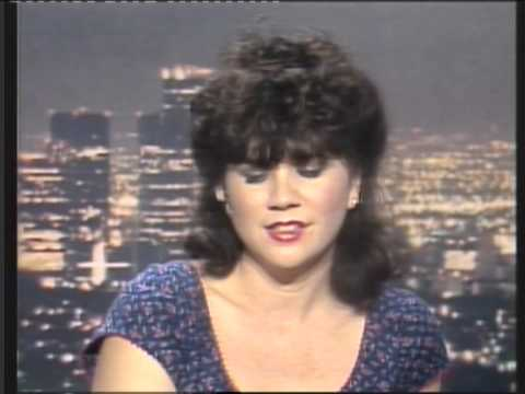 Linda Ronstadt-Don Lane Show 27th October 1983